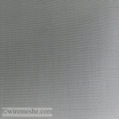 SS 316 80x700 Mesh Wire Dia.0.112x0.08mm Dutch Weave Wire Mesh