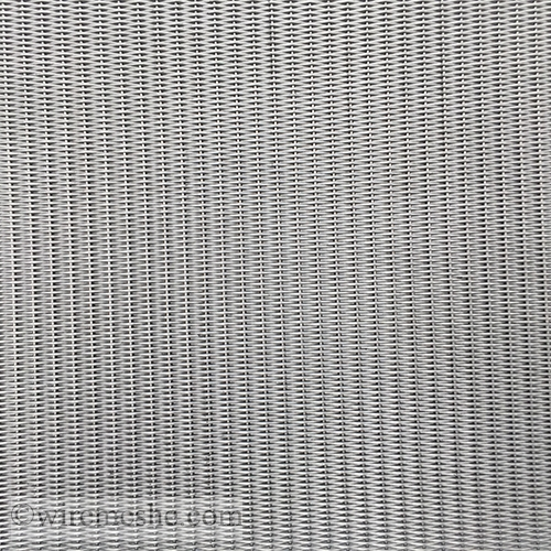 Dutch Weave Wire Mesh