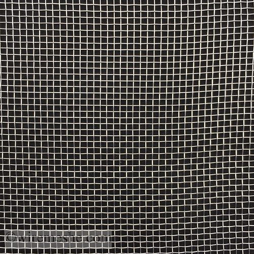 SS 304 12 Mesh Wire Dia. 0.35mm Stainless Steel Wire Mesh