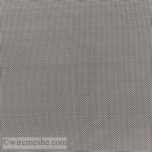 SS 304 40 Mesh Wire Dia. 0.25mm Stainless Steel Wire Mesh
