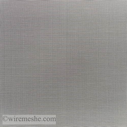 SS 304 60 Mesh Wire Dia. 0.19mm Stainless Steel Wire Mesh