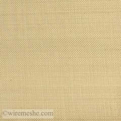 80 Mesh Wire Dia.0.12 mm Brass Wire Mesh