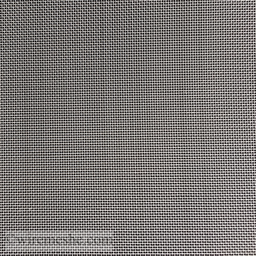 SS 304 40 Mesh Wire Dia. 0.22mm Stainless Steel Wire Mesh