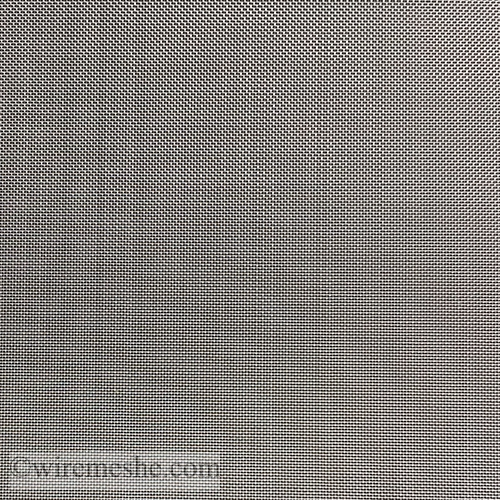 SS 304 60 Mesh Wire Dia. 0.14mm Stainless Steel Wire Mesh