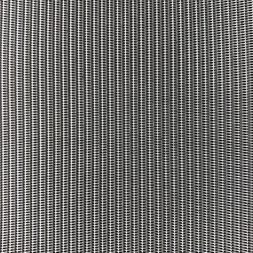 How to deal with rusty stainless steel wire mesh?