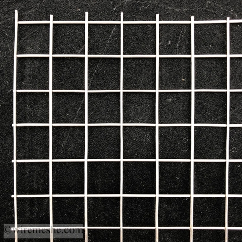 "SS 304 1/2"" Mesh Wire Dia. 1mm Welded Wire Mesh"